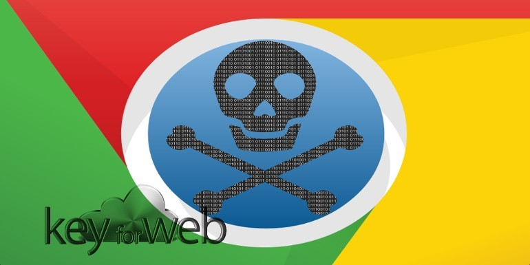 Submelius, il virus più diffuso in Italia con i siti di streaming da Google Chrome