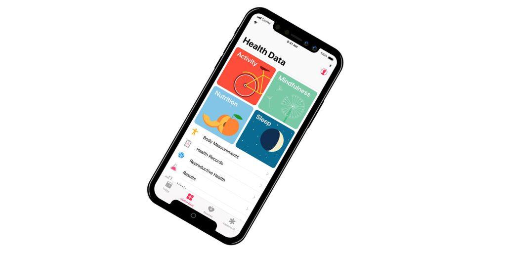 Ecco come potrebbero apparire le applicazioni su iPhone 8