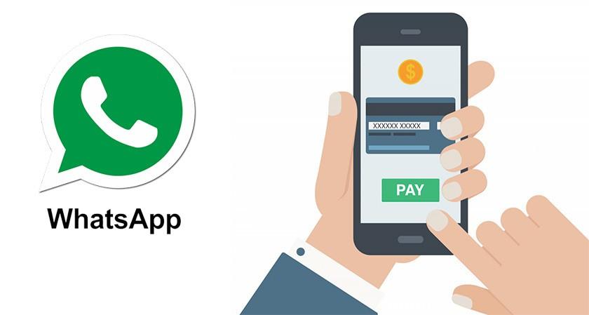 WhatsApp Payments, la nuova funzione che verrà presto introdotta dall'app di messaggistica