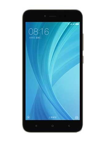 Xiaomi Redmi Note 5A Standard Ed.