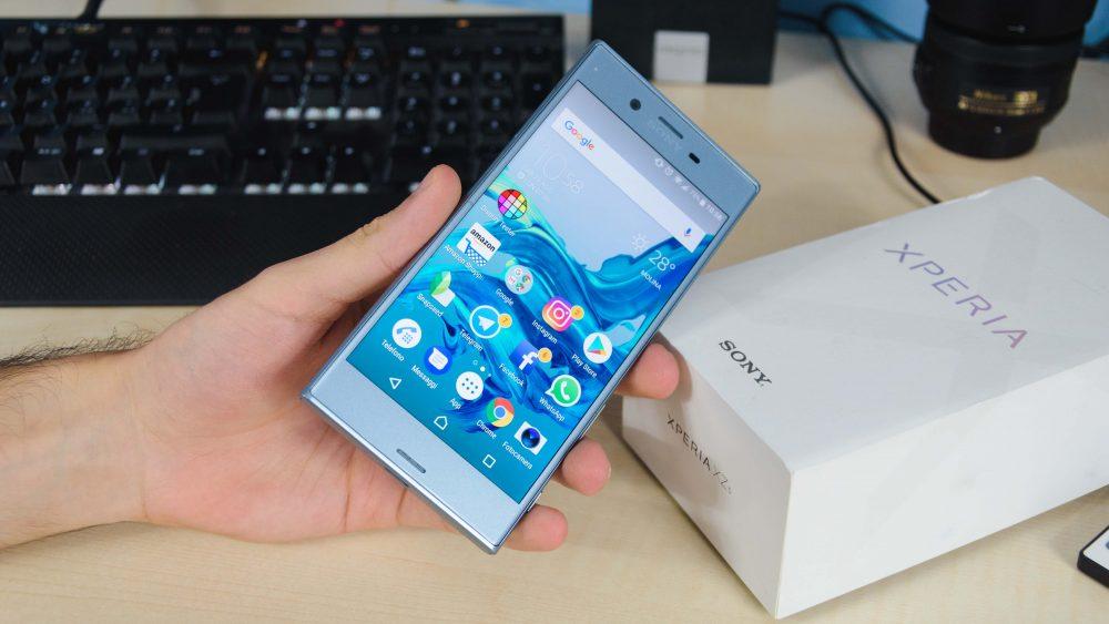 Sony Xperia XZs, recensione dello Smartphone che fa Super Slow Motion a 960fps