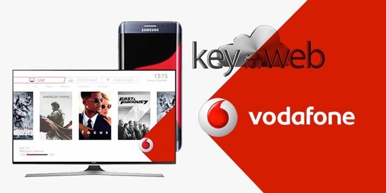 YouTube sbarca sulla Vodafone TV