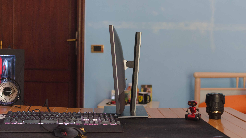 Dell U2718Q – Recensione del monitor 4k con HDR