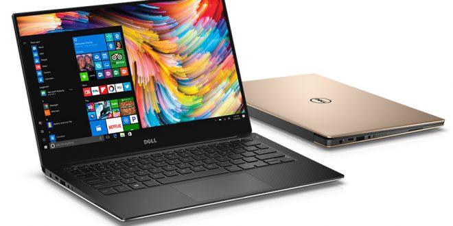 Dell XPS 13 si aggiorna con processori Kaby Lake di 8a generazione