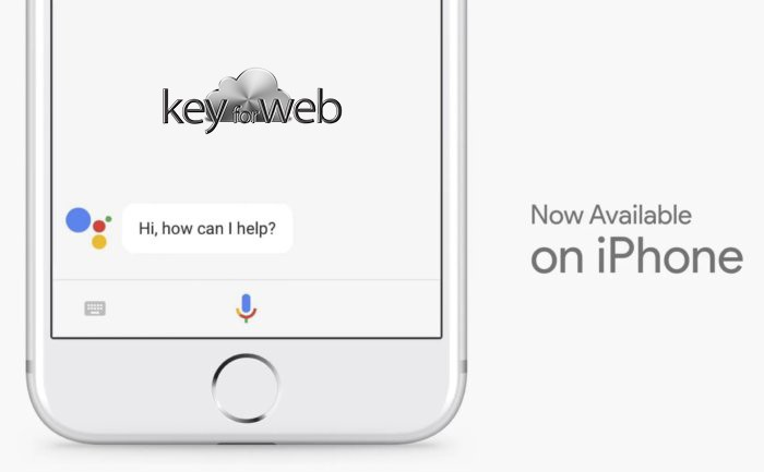 Google Assistant per iOS è finalmente disponibile in Europa