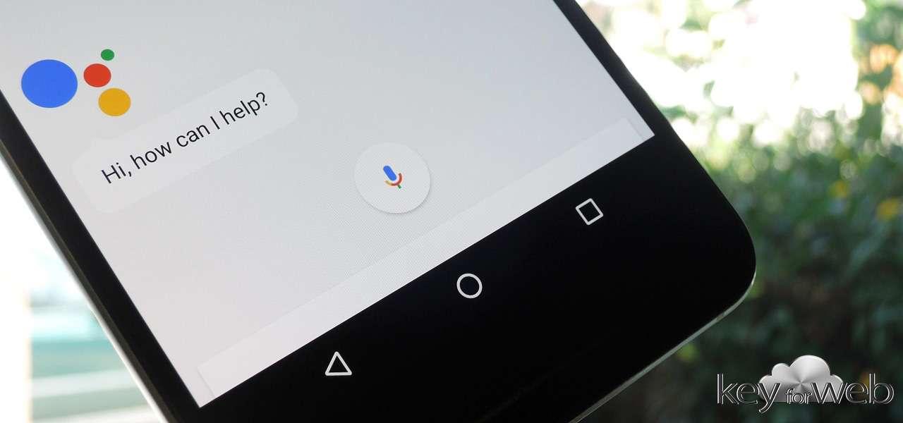 Google assistant pi vicino disponibile in italia a fine anno e in arrivo su lg v30 for Google assistant italia