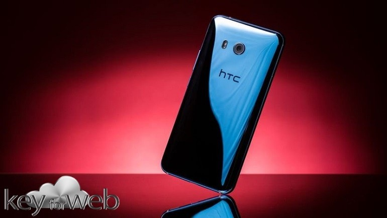 HTC U11 Life le prime immagini per la variante mini di U11