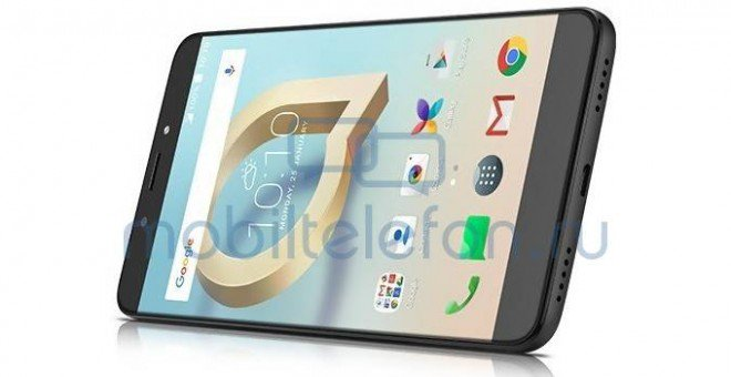 Alcatel A3 Plus, A7 XL e U5 HD saranno presenti all'IFA 2017