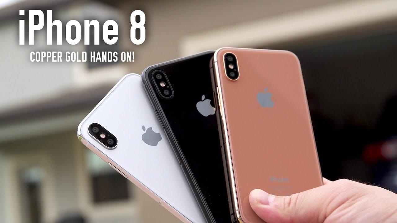 Tutti super eccitati per iPhone 8? Secondo l'analista di Piper Jaffray non è così