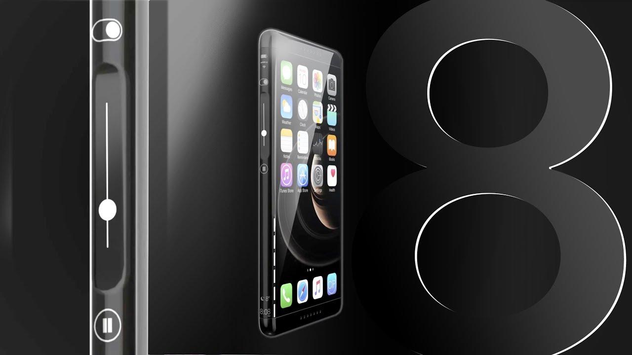 iPhone 8 in un nuovo video concept diverso dal solito