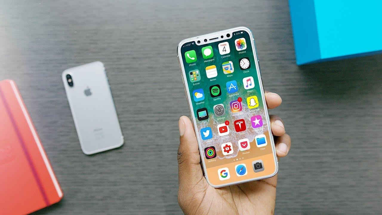 Barclays: ecco come Apple potrebbe ammortizzare il costo di iPhone 8