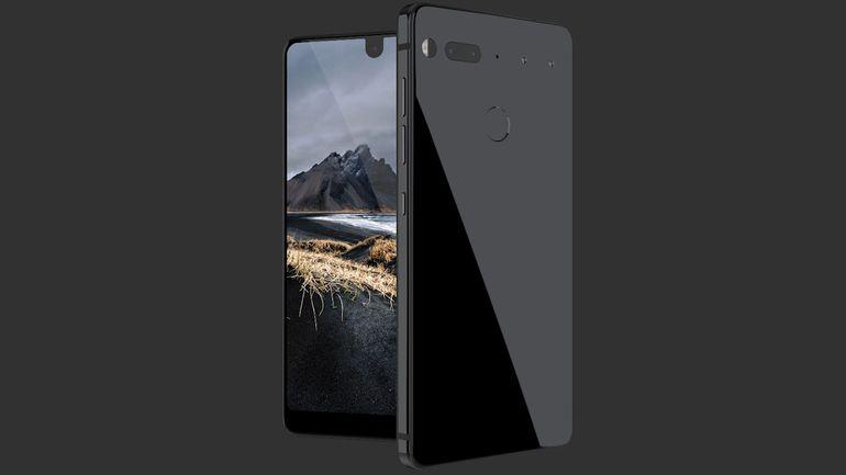 Essential Phone PH-1: al via le spedizioni dello Smartphone di Andy Rubin