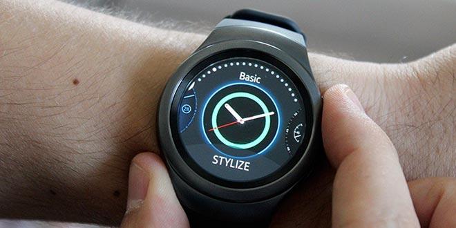 Estremamente Watchfaces ufficiali di Samsung Gear Sport disponibili per Gear S3 AA37