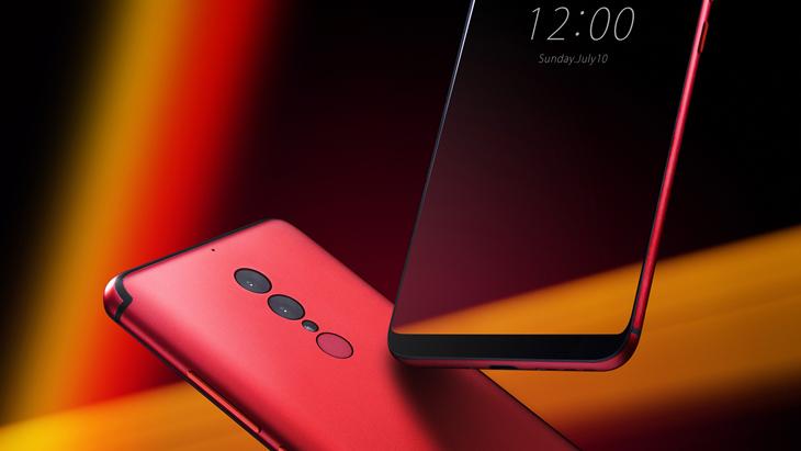 UMIDIGI S2 e S2 Pro, due Super Smartphone con display 18:9
