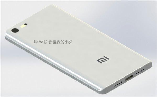 Xiaomi Mi 6C tra dual camera, processore Surge S2 e data di uscita