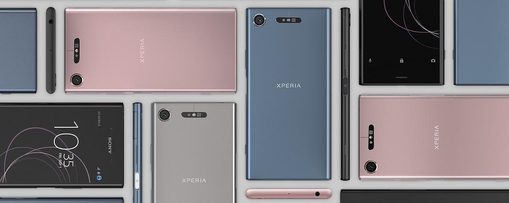 Presentati ad IFA 2017 i nuovi Sony Xperia XZ1 e XZ1 Compact