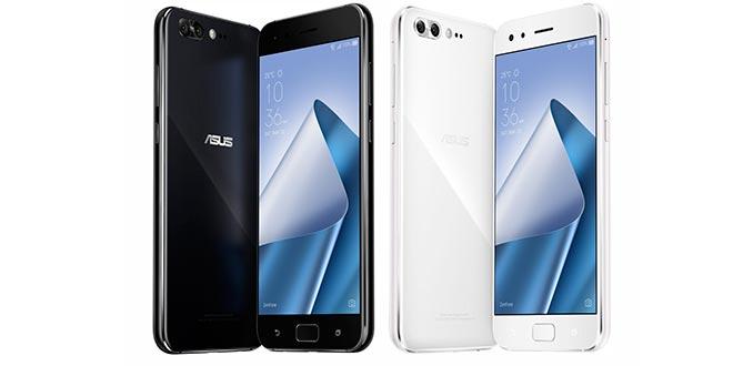 ASUS ZenFone 4 Pro è il nuovo top di gamma Android con doppia fotocamera e Snapdragon 835