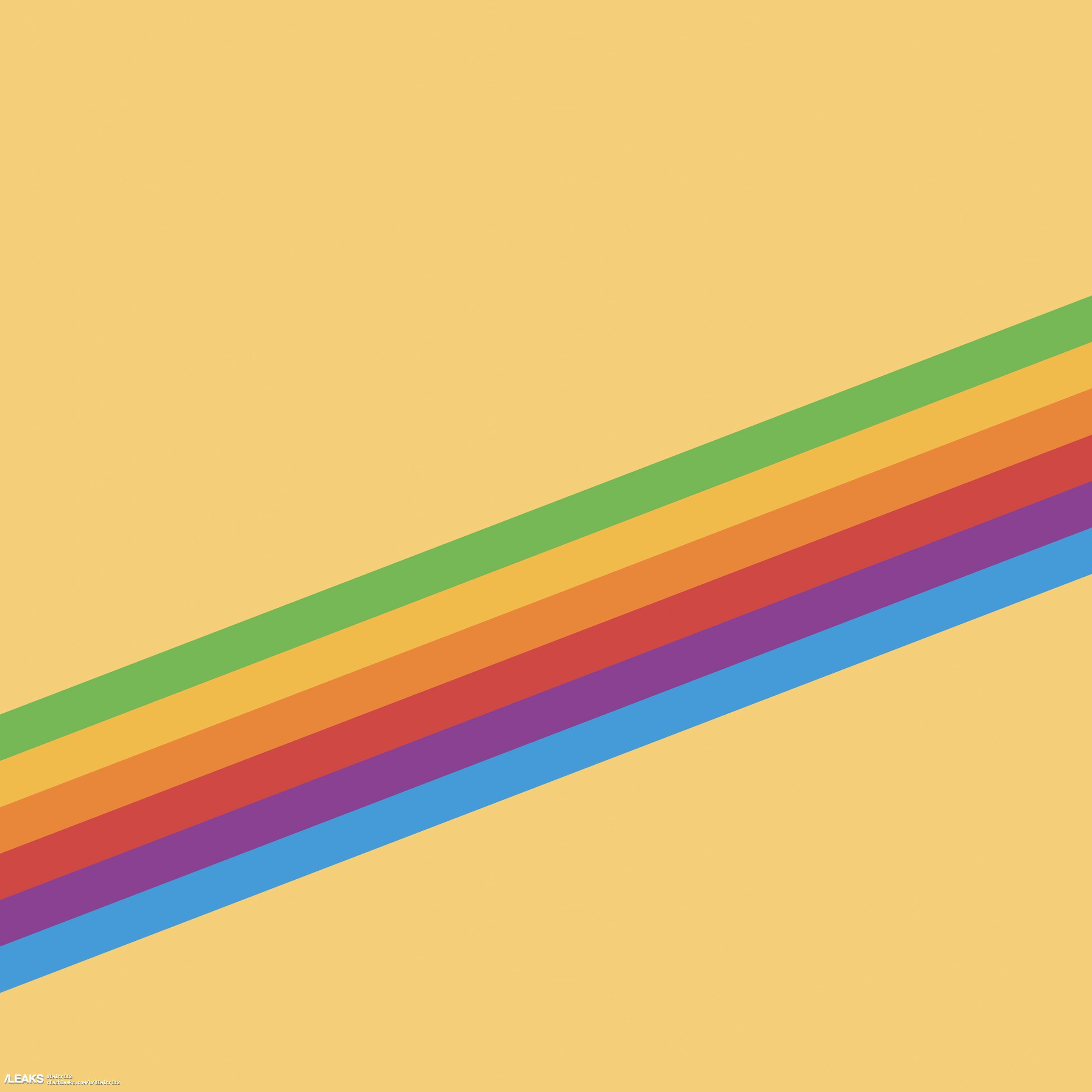 iPhone 8 (iPhone X) sempre più concreto, grazie ad iOS 11 ora ecco i wallpaper del dispostitivo