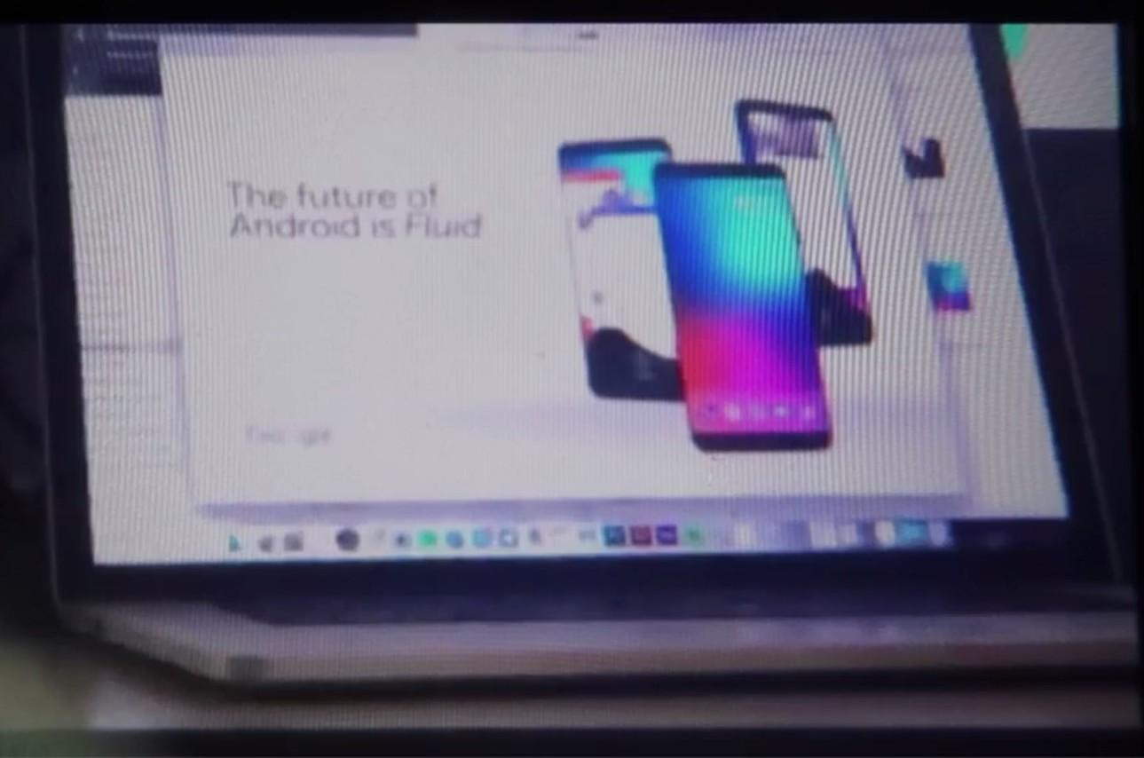 Ultra Pixel potrebbe essere il terzo smartphone 2017 che Google ci ha tenuto nascosto fino ad oggi