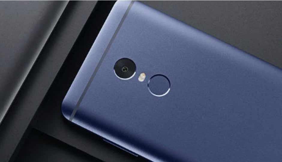Dalla Cina con furore la confezione di vendita di Xiaomi Redmi Note 5 Plus