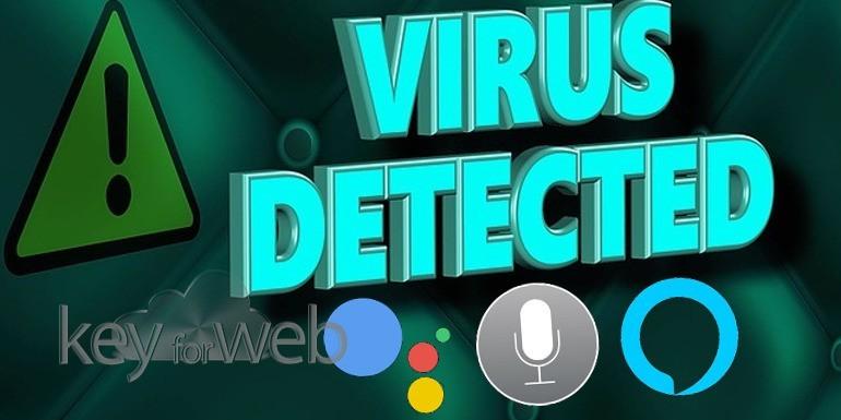 Allarme malware Dolphin: a rischio Google Assistant, Siri e Alexa