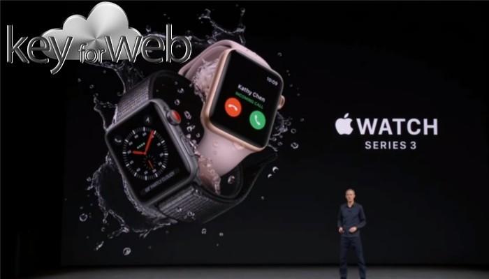 Apple Watch 3 problemi di strisce sul display: ecco cosa fare