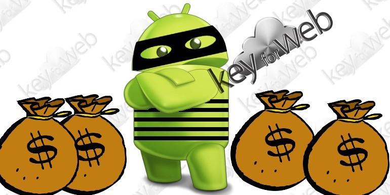 BankBot, un malware Android che ruba i dati della carta di credito