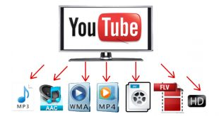Convertire online i video YouTube in Mp3 e Mp4, migliori siti gratis
