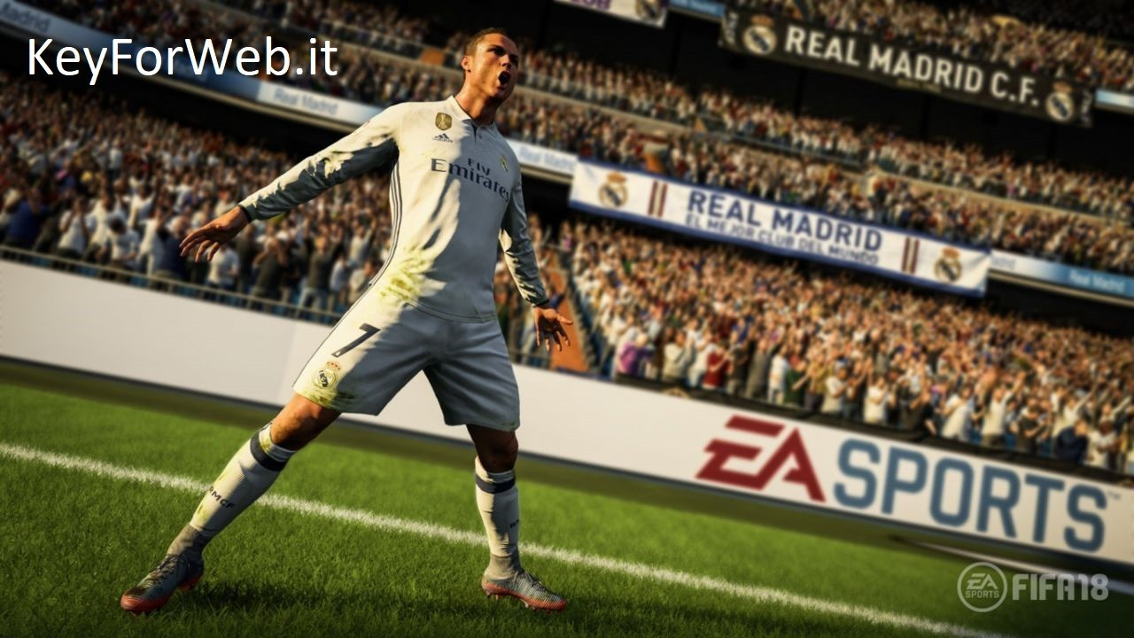 Dal 29 settembre FIFA 18 in uscita per PS4: miglior prezzo GameStop, Amazon e altre offerte