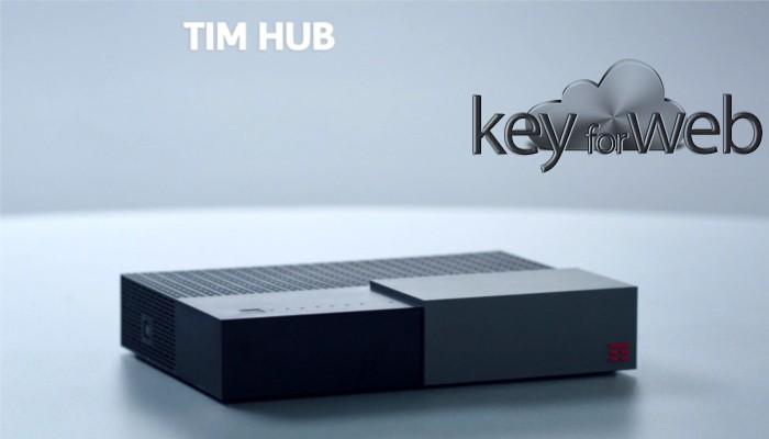 Fibra Ottica TIM, imminente il lancio del nuovo modem TIM HUB