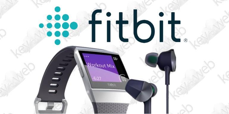 Fitbit Ionic e Fitbit Flyer debutteranno sul mercato il 1 ottobre 2017