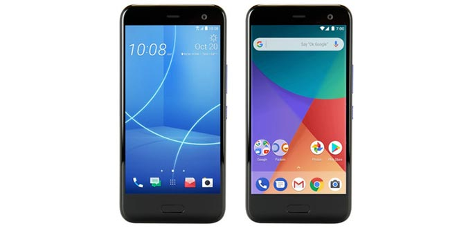 Android One spinge al massimo: in arrivo anche HTC