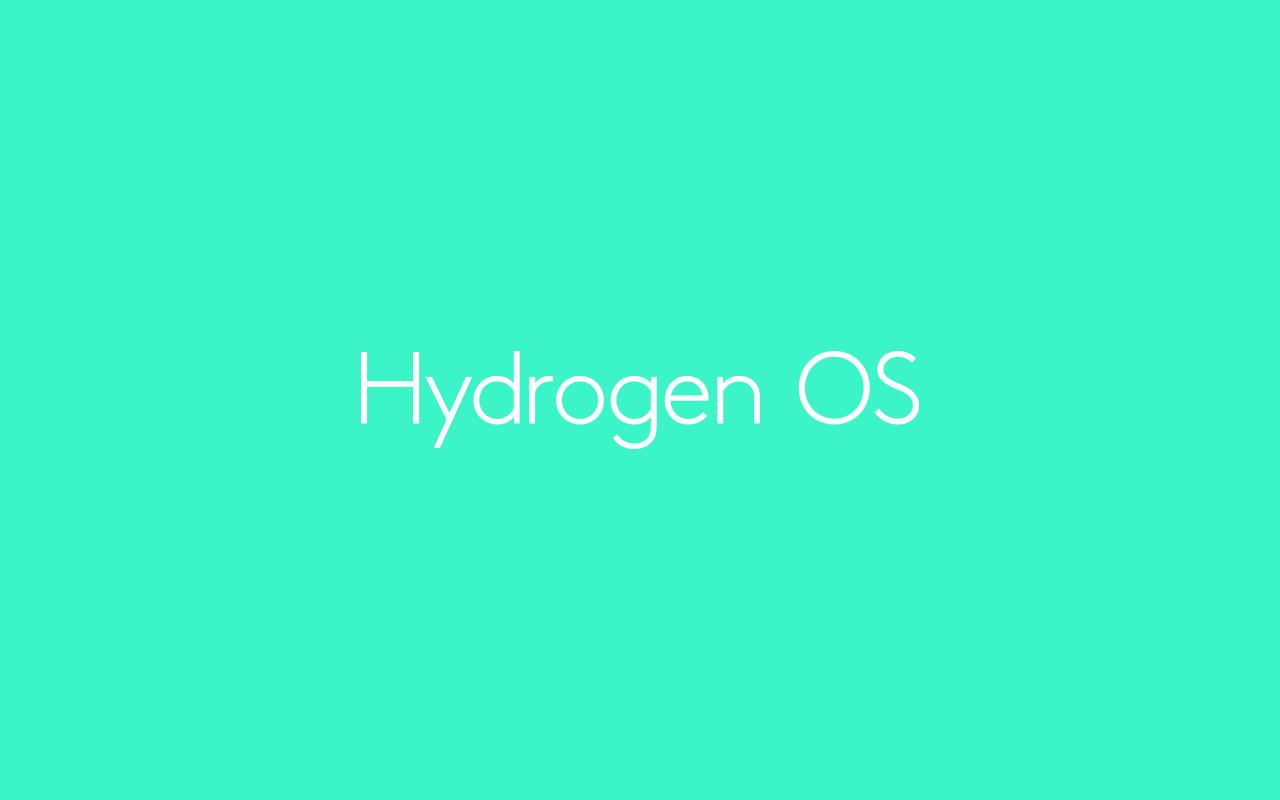 Trapela in rete la HydrogenOS basata su Android 8.0 Oreo per OnePlus 3T