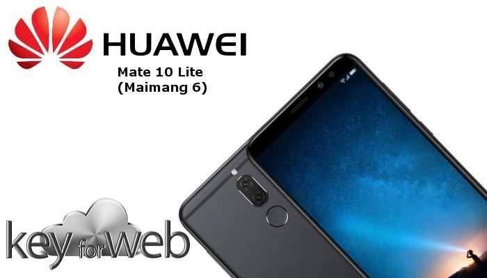 Confermati prezzo e data di lancio in Europa per Huawei Mate 10 Lite