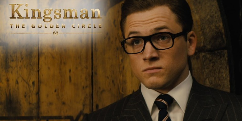 Kingsman: The Golden Circle, il gioco dell'omonimo film gratis su iOS e Android