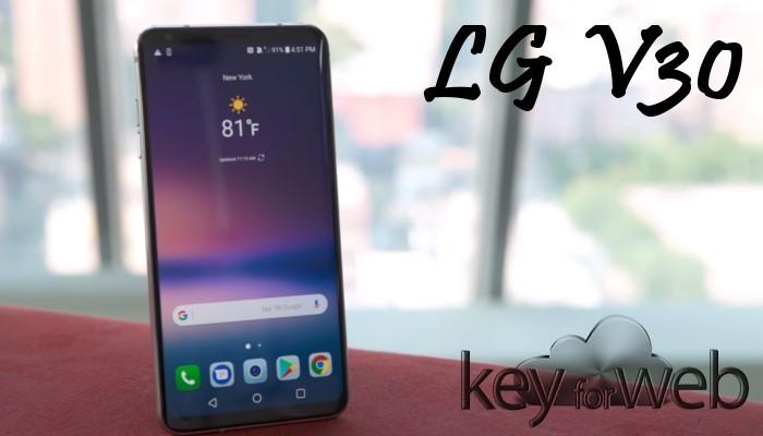 LG OLED, i display smartphone premium della casa presto in dotazione anche alla concorrenza