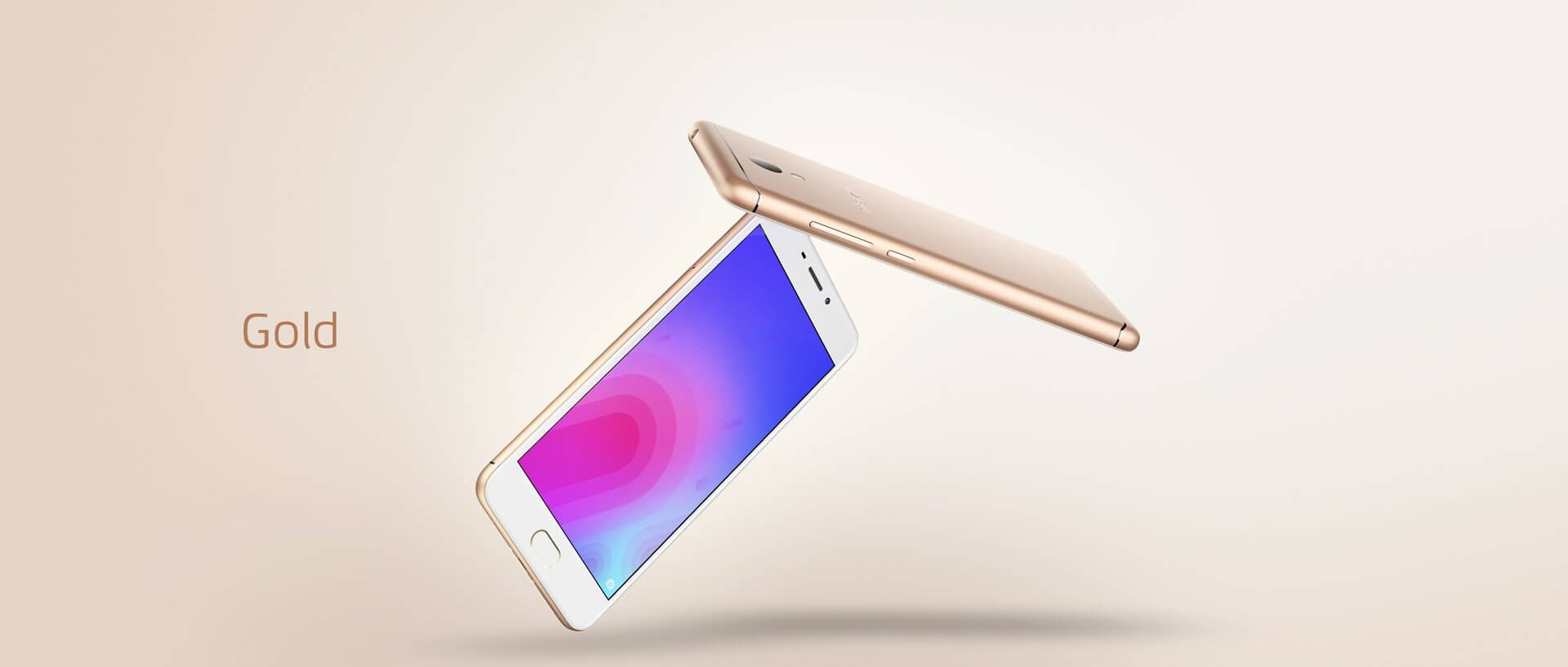 "Meizu M6 è ufficiale: display da 5.2"" e SoC MediaTek MT6750"