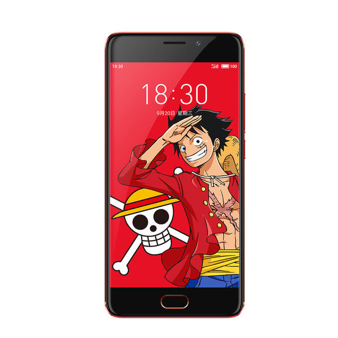 Tutti all'arrembaggio con Meizu M6 Note One Piece Edition
