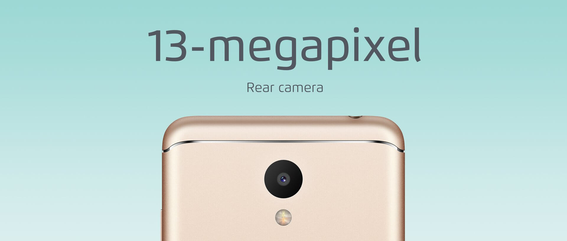 Meizu M6 Rear Camera