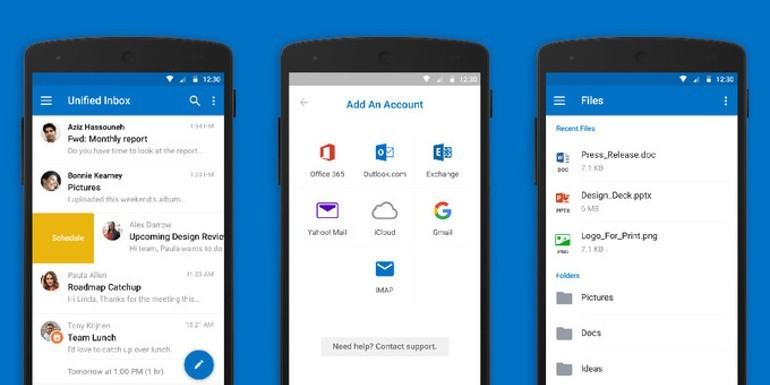 Sincronizzare Calendario Outlook Android.Microsoft Abilita La Funzionalita Dei Calendari Condivisi In