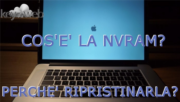 Cos'è la NVRAM e perché dovrei resettarla sul mio Mac?