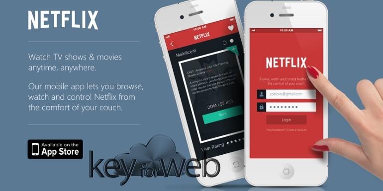 Netflix per iOS si aggiorna con il supporto streaming HDR su alcuni device