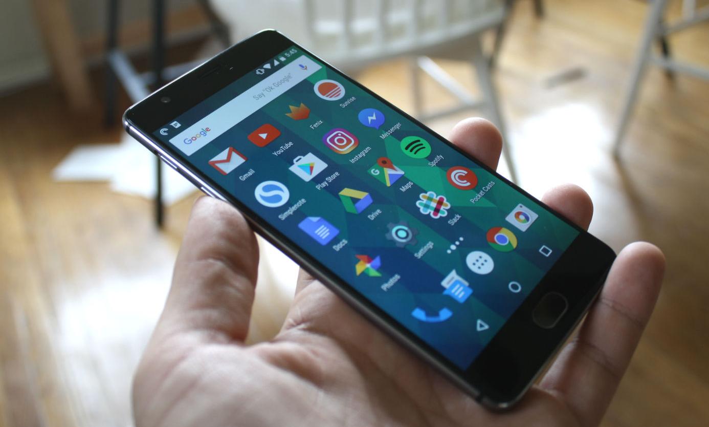 Android 8.0 Oreo per OnePlus 3 si avvicina: disponibile una prima beta privata
