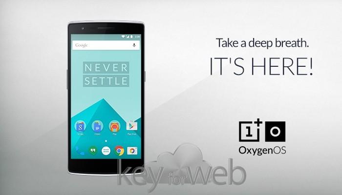 OnePlus 3 e 3T che ricevono OxygenOS 4.5.0 via aggiornamento software