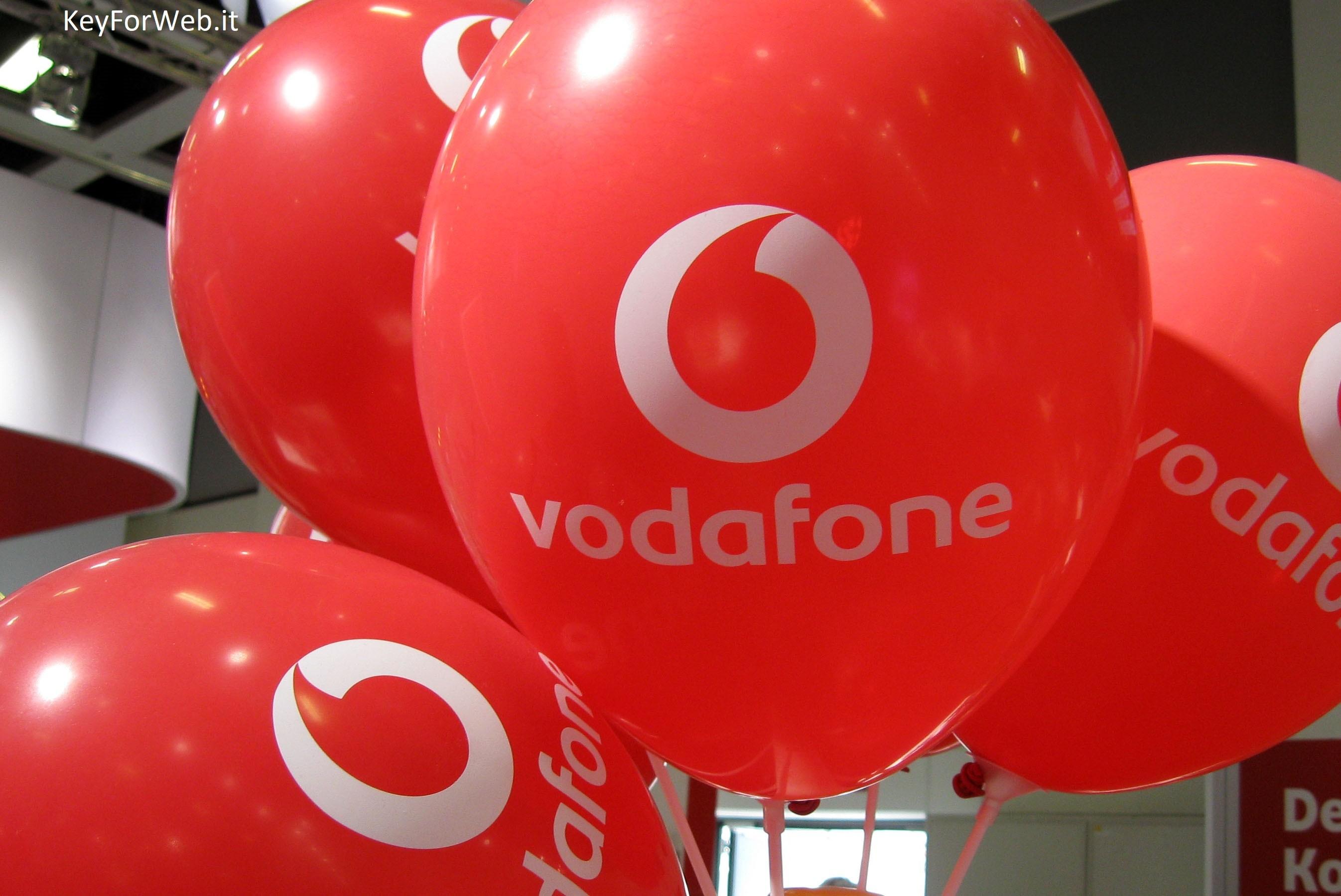 Importanti anticipazioni sulle offerte passa a Vodafone e Wind di ottobre, anche per i Tim