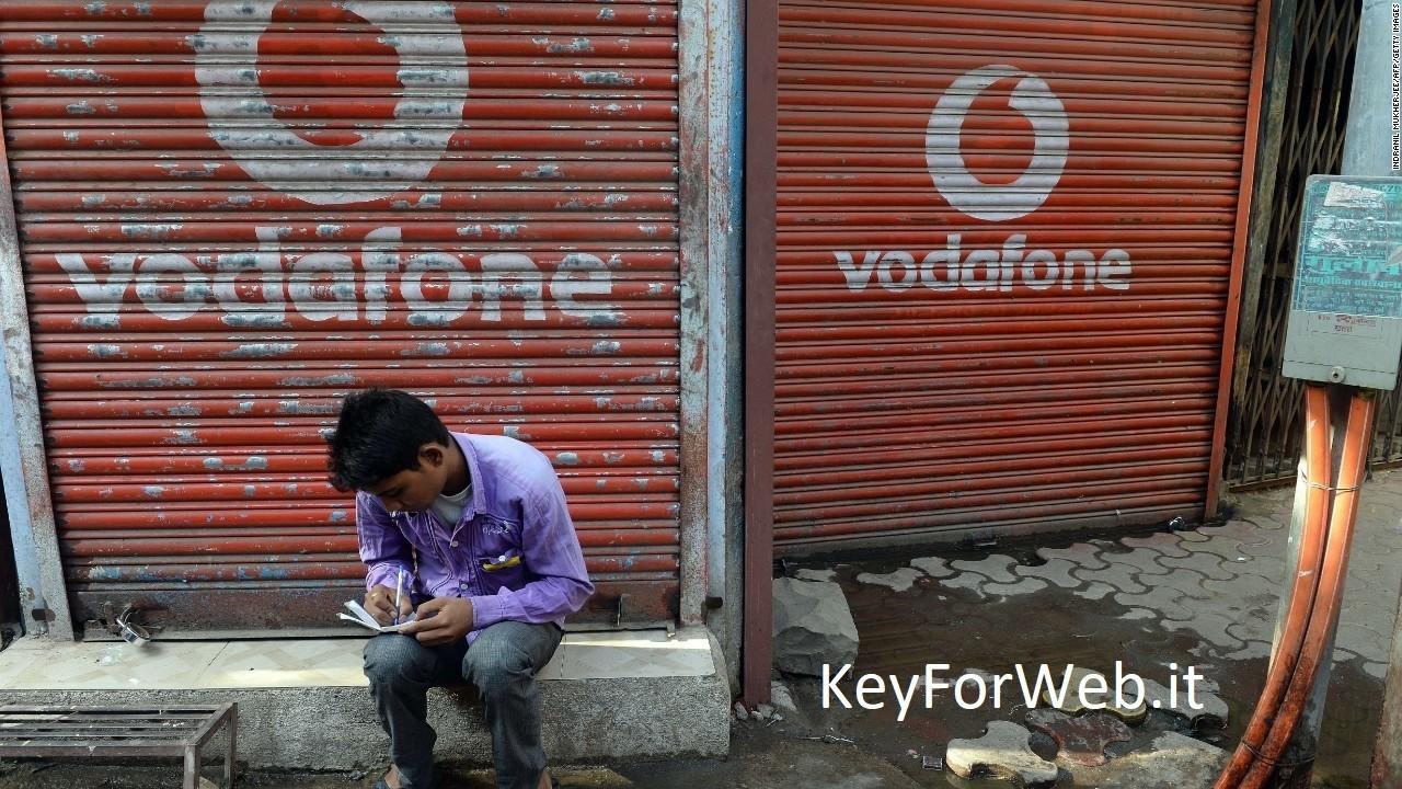 Quattro nuovissime offerte passa a Vodafone Mobile per tutti: scadenza il 9 settembre