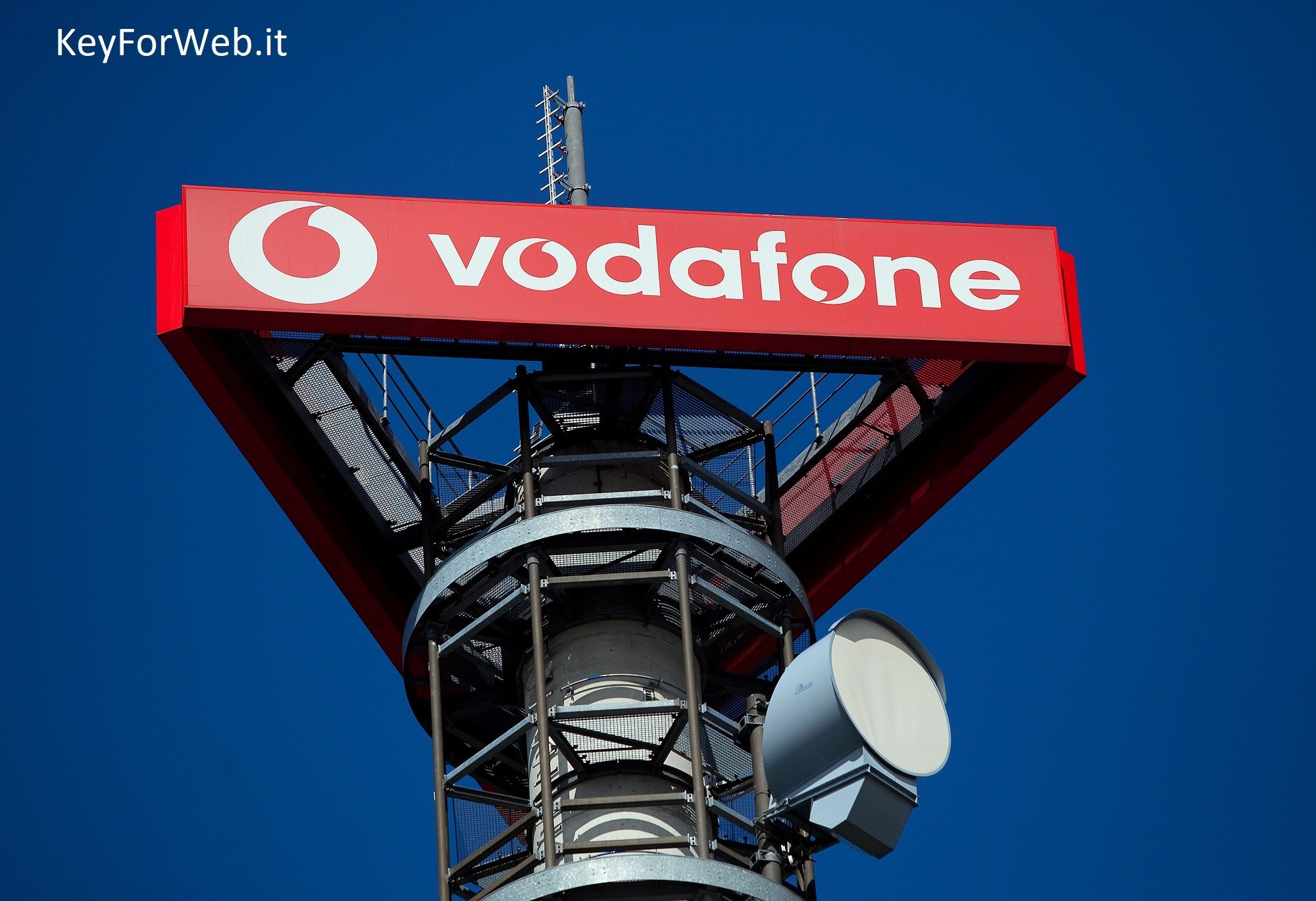 Come passare a Vodafone | Salvatore Aranzulla
