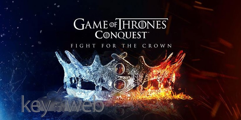 "Pre-registrazioni aperte per ""Game of Thrones: Conquest"", il videogame per iOS e Android"