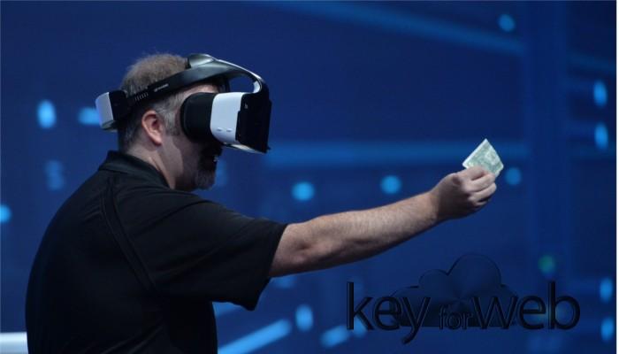 Project Alloy, il visore VR di Intel senza fili non arriverà mai sul mercato