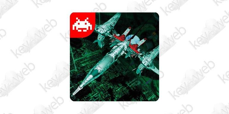 RayCrisis, lo sparatutto di Taito per PlayStation ora su iOS e Android